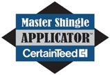 Kennesaw's Best Gutter Cleaners Certainteed Certified Master Shingle Applicators