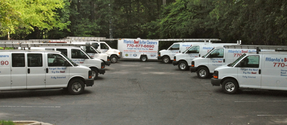 Kennesaw's Best Gutter Cleaners, Gutter Cleaning, GA
