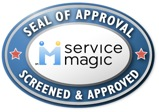 Kennesaw's Best Gutter Cleaners Service Magic Seal of Approval