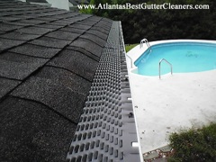 Kennesaw's Best Gutter Cleaners only installs quality no-clog covers.