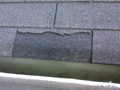 Kennesaw's Best Gutter Cleaners' Certainteed Certified roofers can install or replace your damaged or weathered shingles.