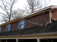Kennesaw's Best Gutter Cleaners also installs gutters.