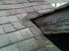 Kennesaw's Best Gutter Cleaners' can replace rotted fascia and soffitt